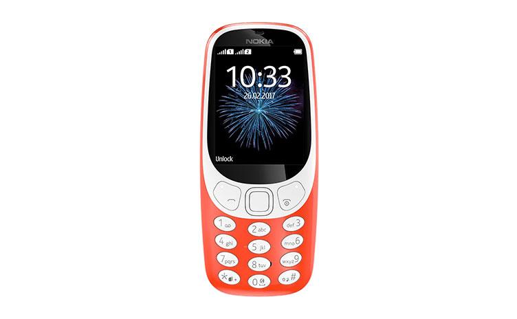 NOKIA3310 3G